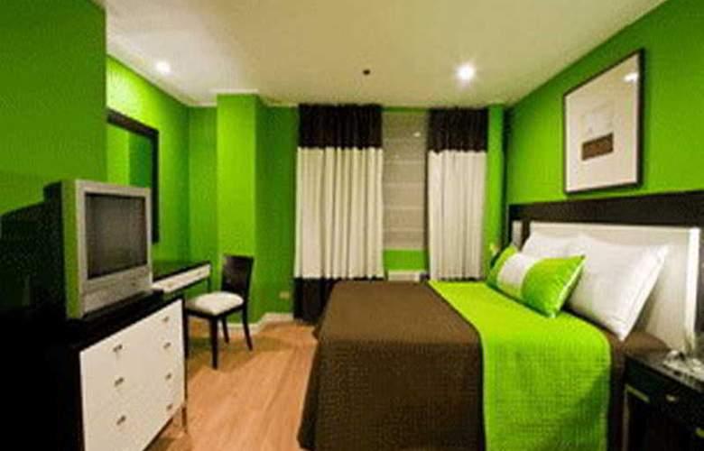 Astoria Plaza - Room - 1