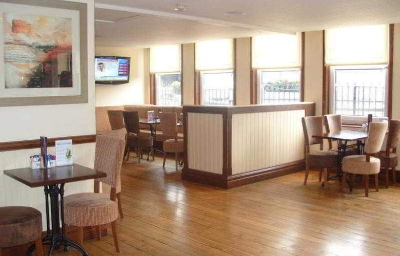 Jurys Inn Edinburgh - Bar - 1