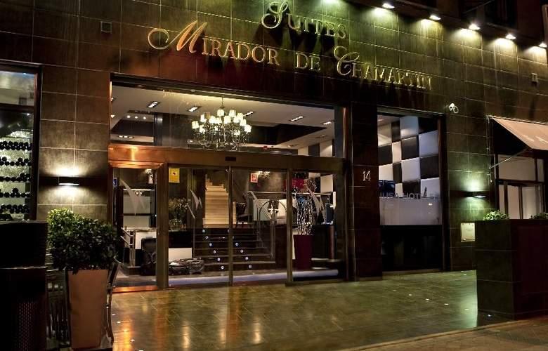Mirador de Chamartin - Hotel - 0