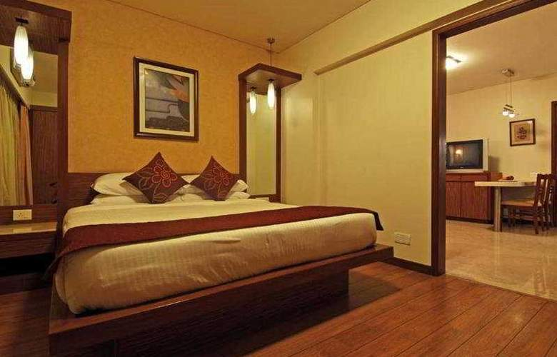 Grand Residency Hotel & Service Apartment - Room - 3