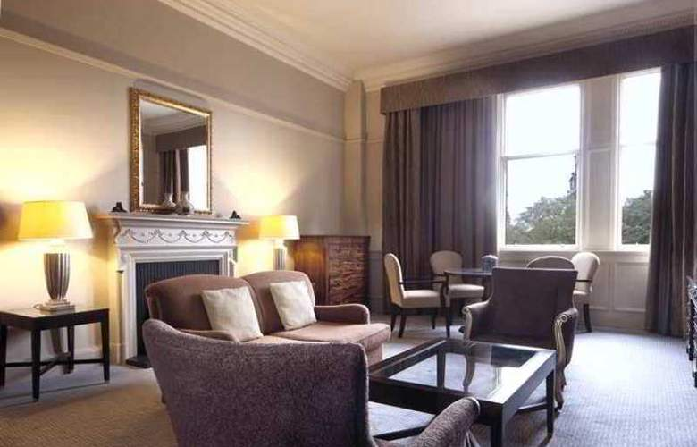 Waldorf Astoria Edinburgh - The Caledonian - Hotel - 19