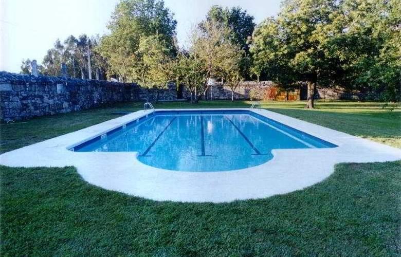 Pazo Almuzara - Pool - 11