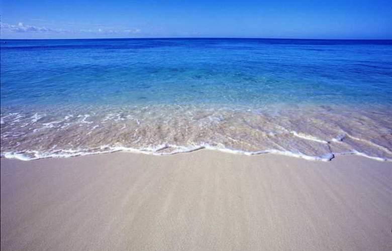 Presidential suites Punta Cana - Beach - 8