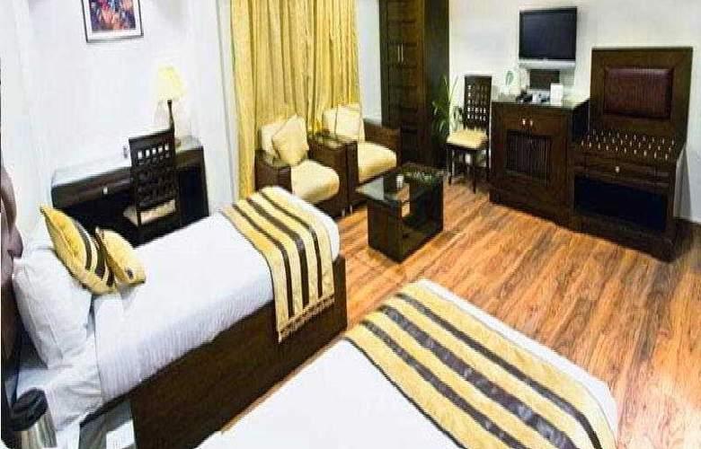 Parkland Safdarjung Enclave - Room - 4