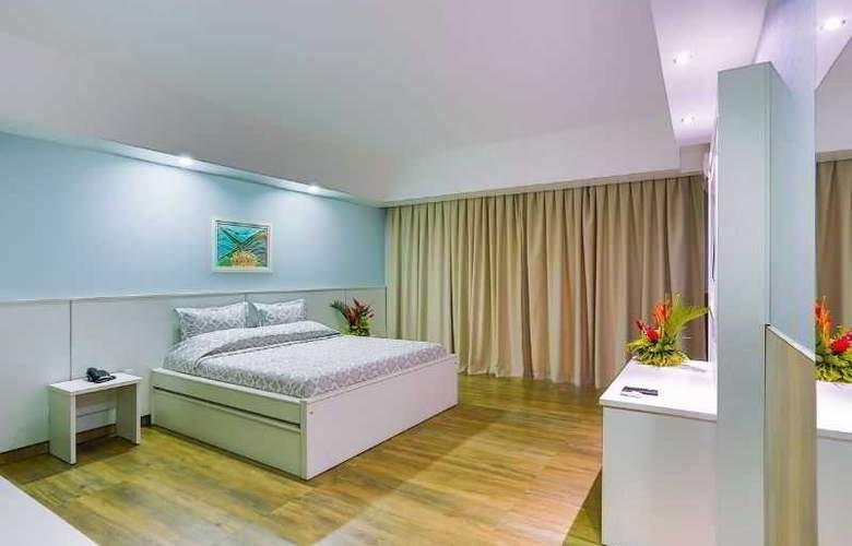 Nauticomar All Inclusive Hotel & Beach Club - Room - 8