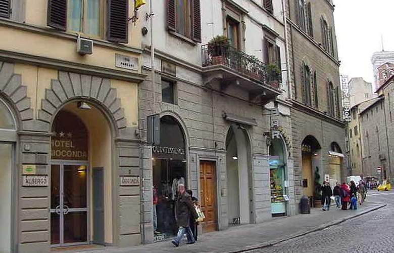 La Gioconda - Hotel - 0
