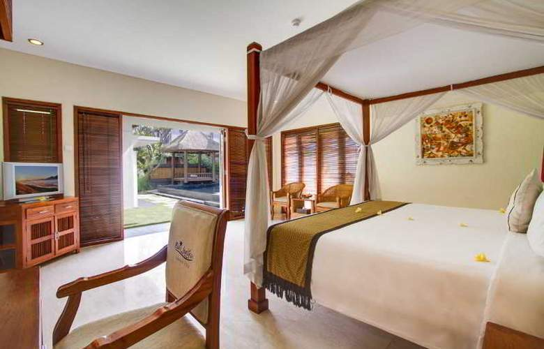 Bali Baliku Luxury Villa - Room - 22