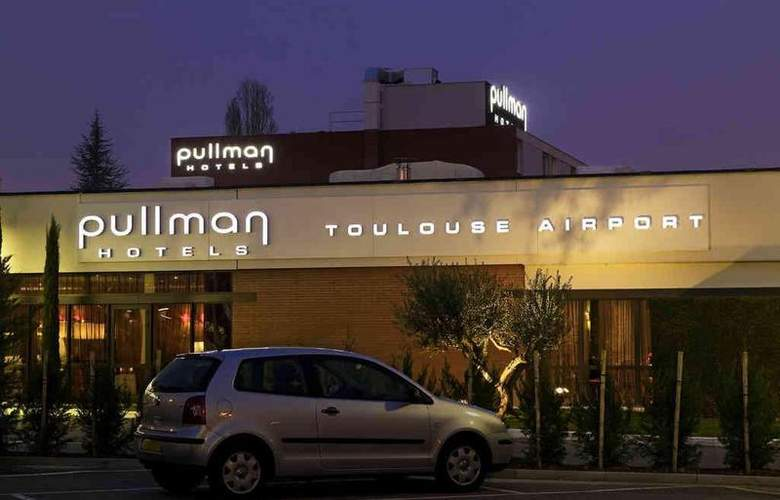 Pullman Toulouse Airport - Hotel - 27
