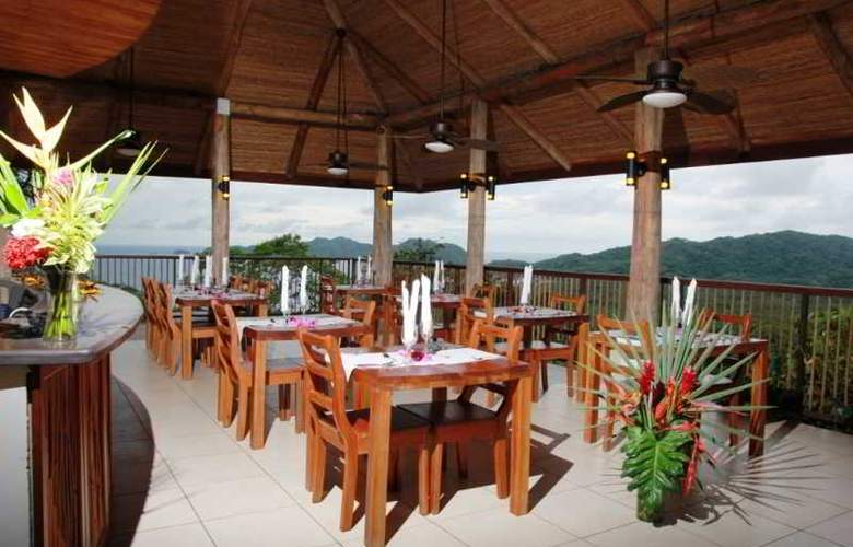 Vista Las Islas Spa & Eco Reserva - Restaurant - 27