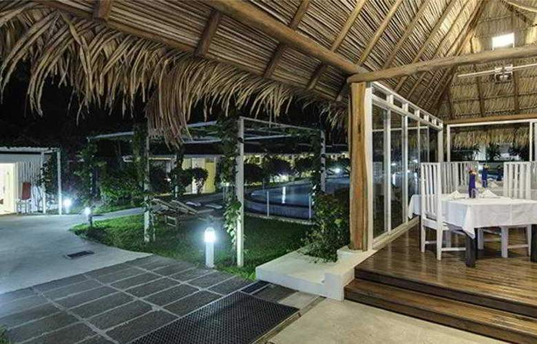Best Western Camino a Tamarindo - Hotel - 30