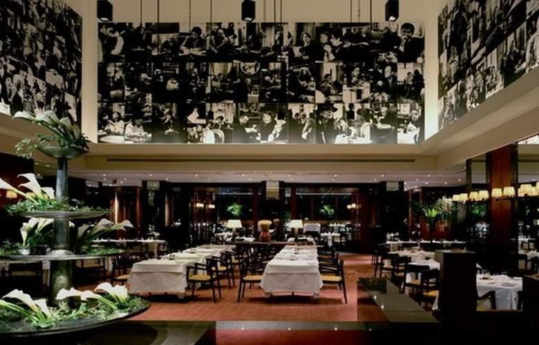 Park Hyatt Tokyo - Restaurant - 4
