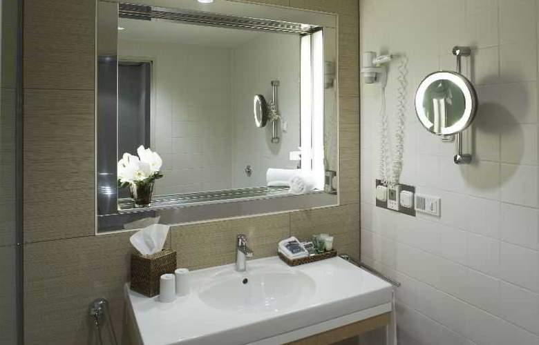 Grand Hotel Esplanade - Room - 9