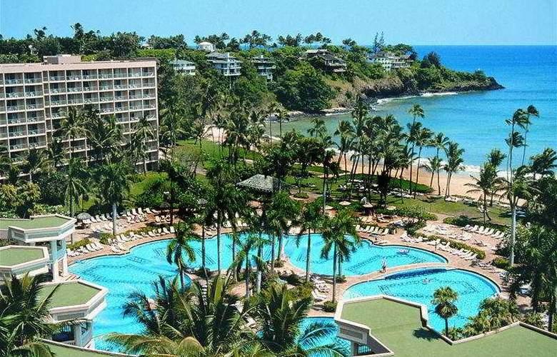 Kauai Beach Resort - Pool - 6
