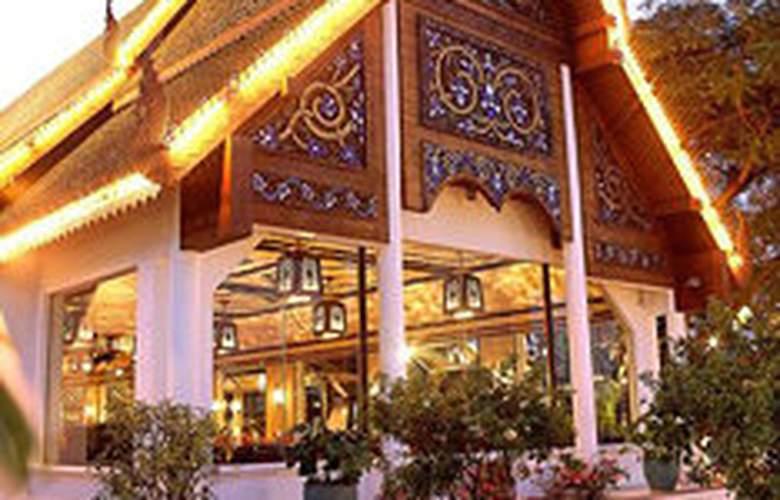 Mandarin Oriental Bangkok - Restaurant - 10