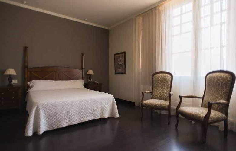 Palacio de las Salinas Balneario - Room - 8