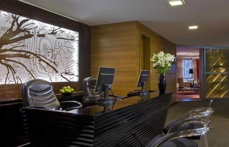 Sheraton Sao Paulo WTC - Hotel - 3