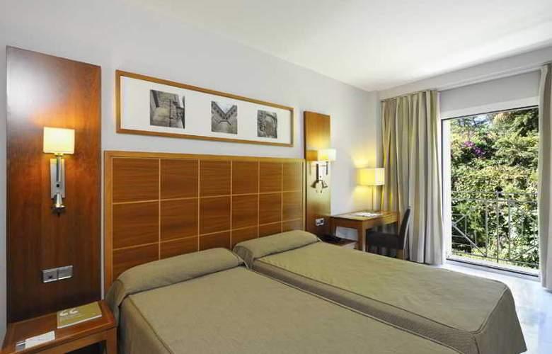 Eurostars Las Adelfas - Room - 7