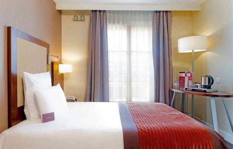 Mercure Paris Royal Madeleine - Hotel - 11