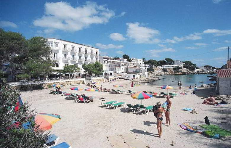 Dolce Vita - Beach - 11