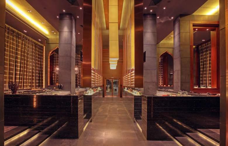 JW Marriott Hotel Pune - Restaurant - 34