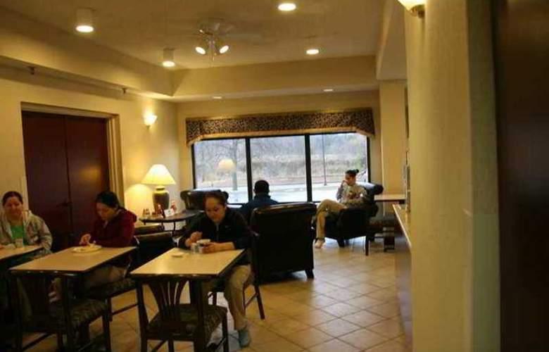 Hampton Inn Nashville/ Goodlettsville - Hotel - 4