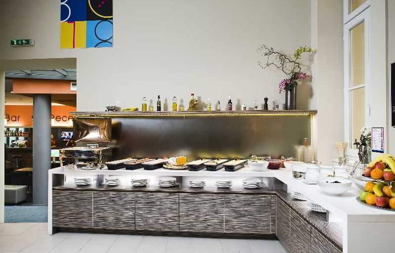 Bo18 Hotel - Restaurant - 55