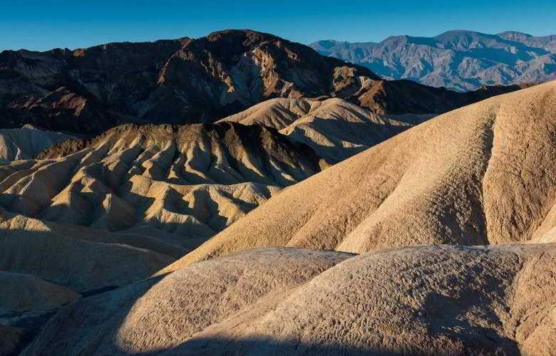 Ranch at Death Valley - Sport - 12