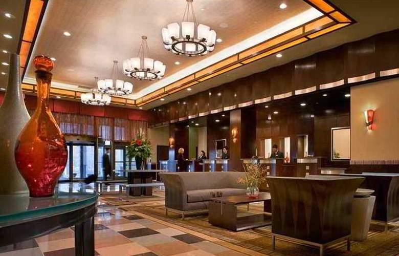 Hilton Boston/Woburn - Hotel - 1