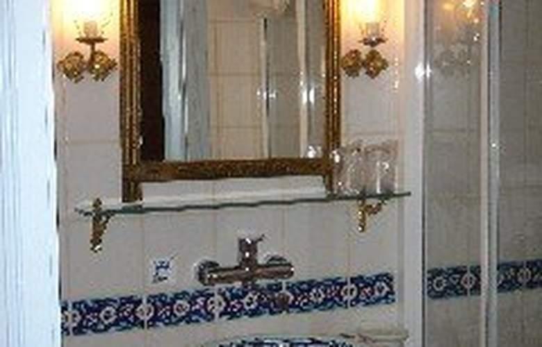 Assos Nazlihan Hotel - Room - 7