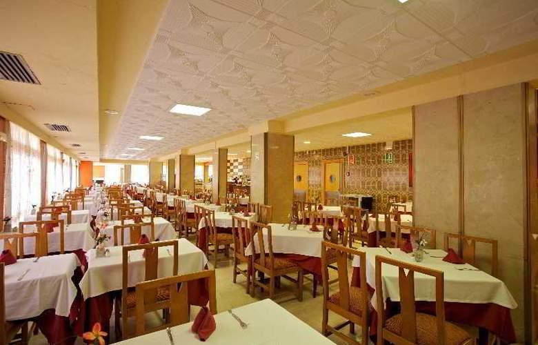 Seramar Luna&Luna Park (Sólo Adultos) - Restaurant - 31