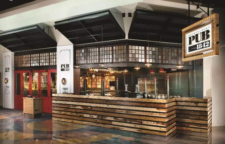 MGM Grand Hotel & Casino - Restaurant - 15