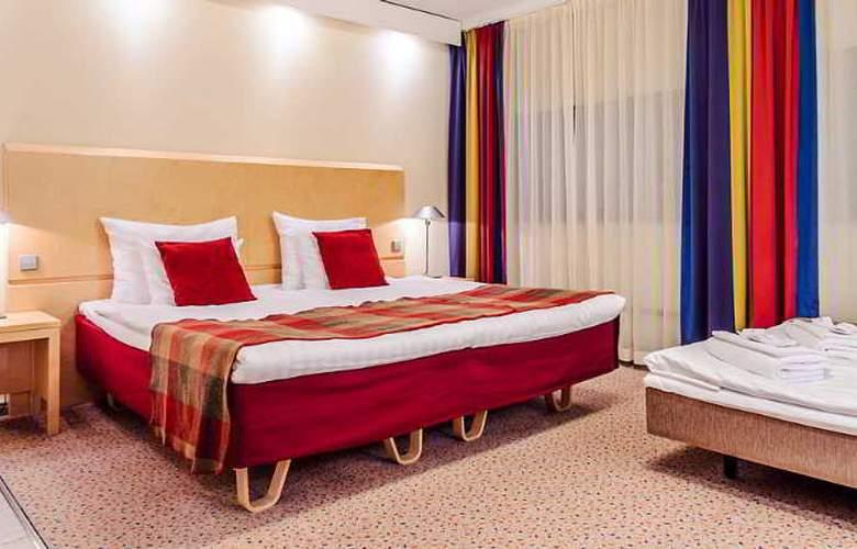 Original Sokos Pasila - Room - 1