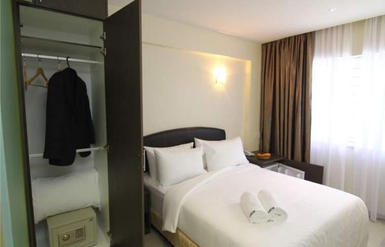 Sunbow Hotel Residency - Hotel - 8
