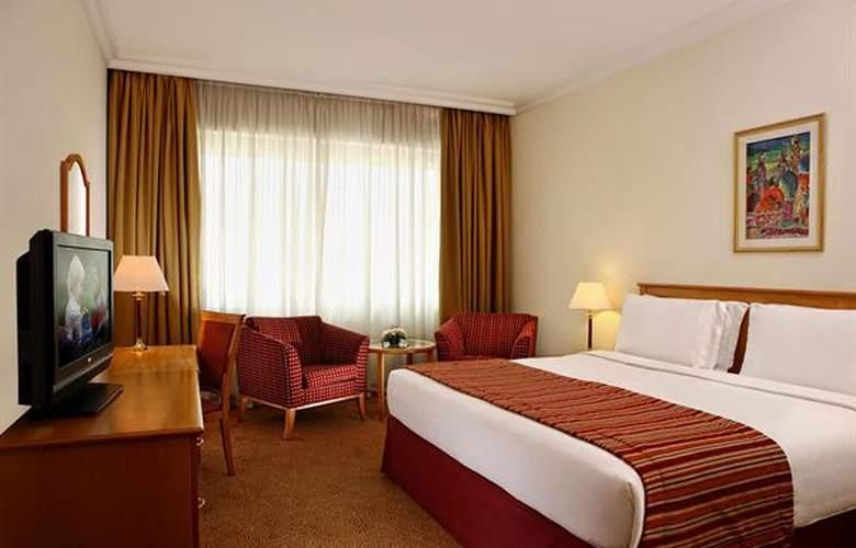 Swiss-Belhotel Sharjah - Room - 1