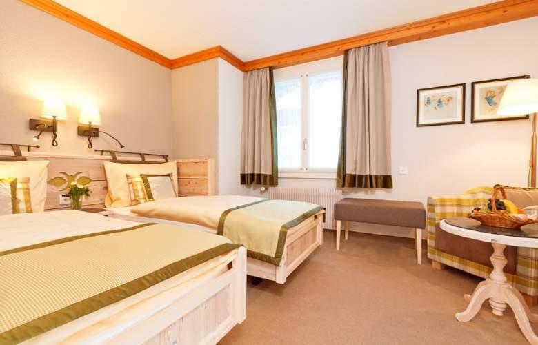 Eiger Swiss Quality - Room - 6
