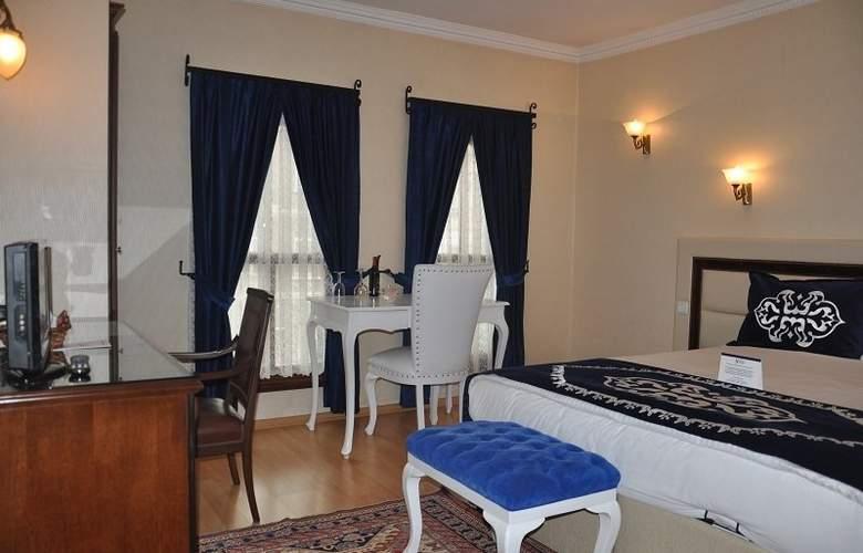 Sarnic Boutique Istanbul - Room - 6