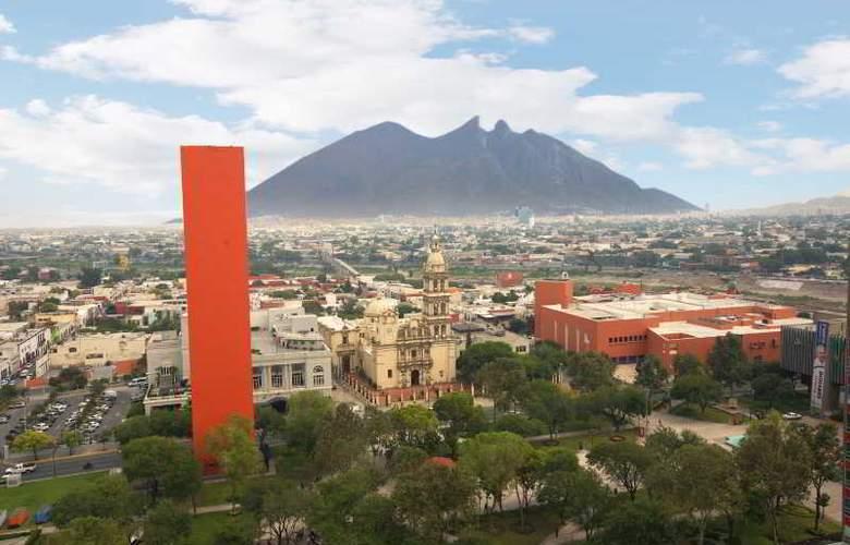 Krystal Monterrey - Sport - 33