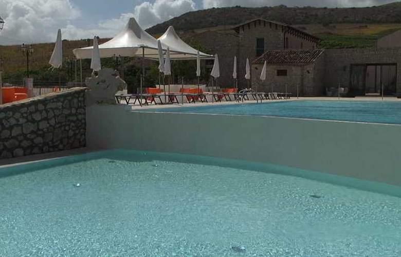 Relais Angimbè - Pool - 8