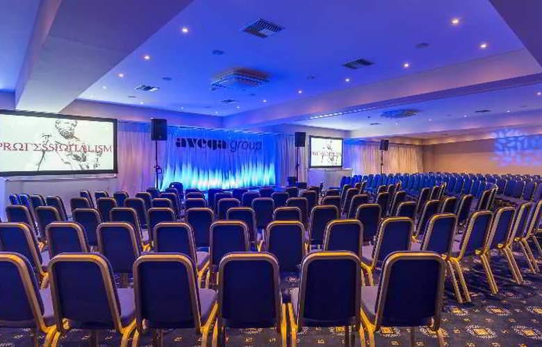 Cavo Spada - Conference - 25