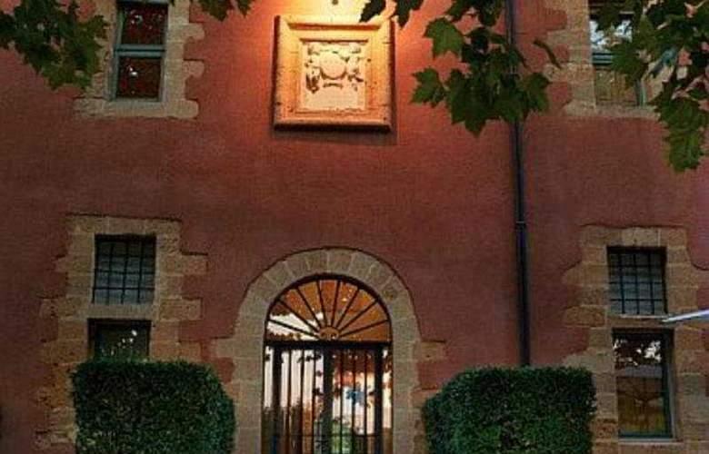 Citea La Bastide du Roy Rene - Hotel - 0