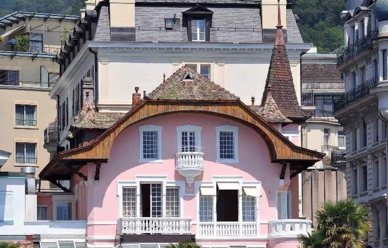 Villa Eden Au Lac - General - 2