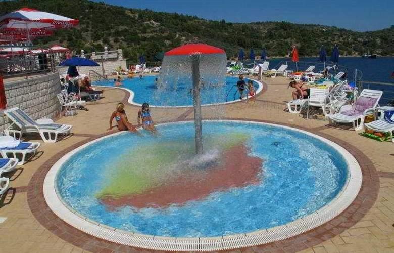 Adria (Vela Luka) - Pool - 5