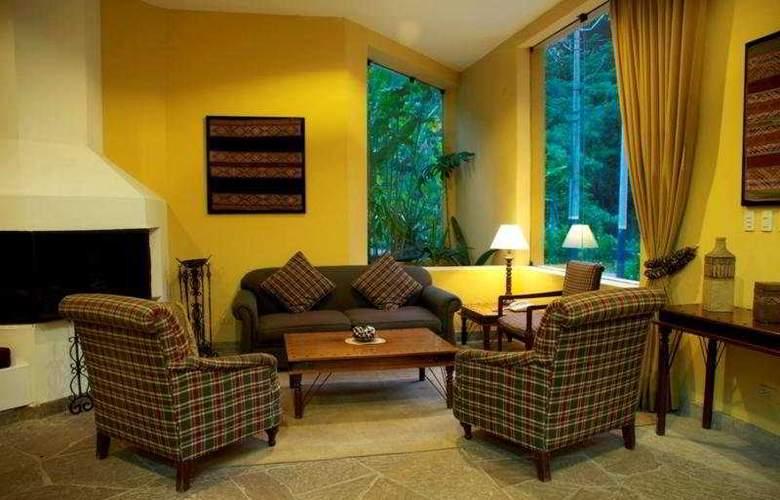 Hatuchay Hotels Machu Picchu - General - 3