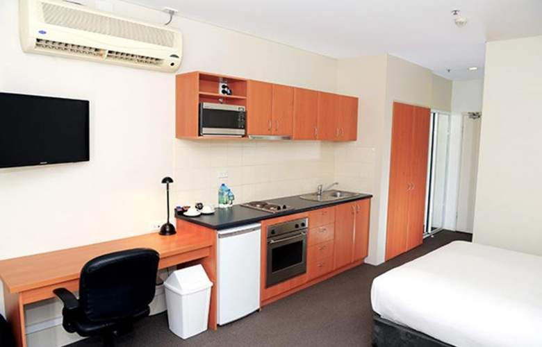 All Suites Perth - Room - 2