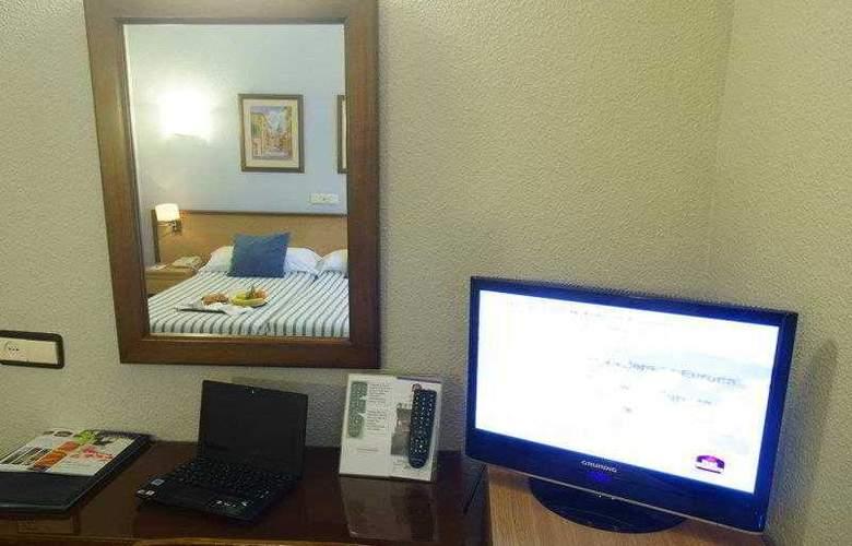 Best Western Hotel Los Condes - Hotel - 32