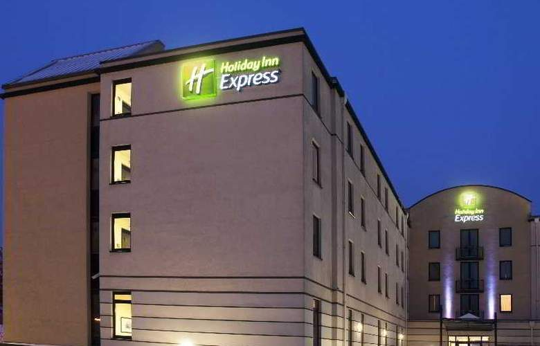 Holiday Inn Express Dortmund - Hotel - 0