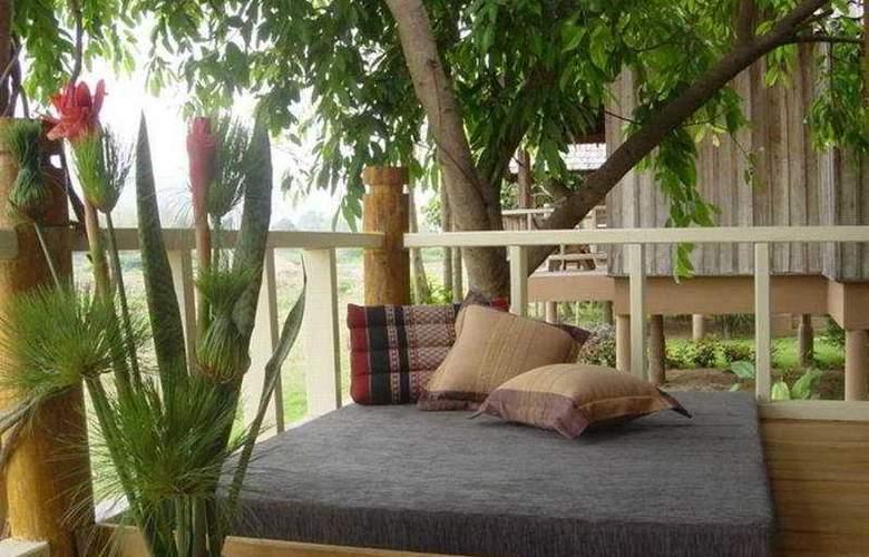 Belle Villa Resort Pai - Terrace - 12