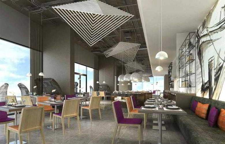Mercure Pattaya Ocean Resort - Hotel - 7