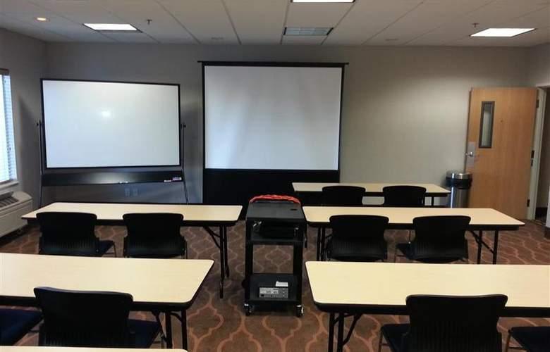 Best Western Joliet Inn & Suites - Conference - 155