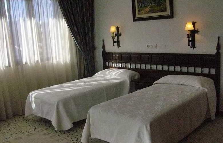 Bellavista - Room - 3